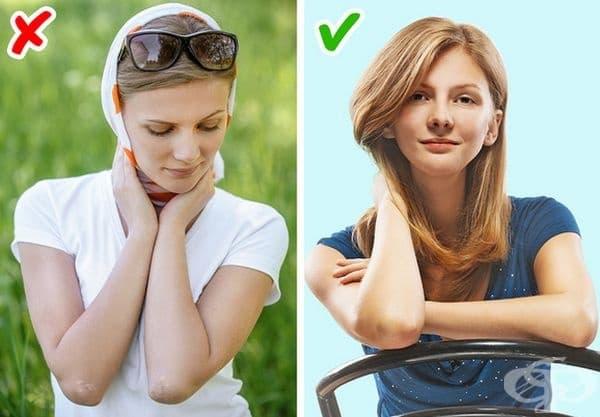 Ксантоми - мастни отлагания по клепачите, лактите или коленете, причинени от голям излишък на холестерол и триглицериди в организма. Това натоварва кръвоносните съдове, което може да доведе до проблеми със сърцето.