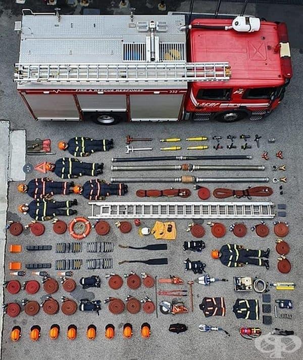 Пожарна станция Sengkang, Сингапур
