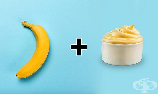 Банан с майонеза. Любимият сандвич на Дейл Ърнхард-младши е бял хляб, майонеза и банан. През 2014 г. това ястие придоби световна слава, след като треньорът на американския футболен отбор заявява, че отборът дължи успеха си на този сандвич.