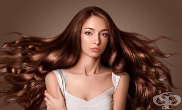 Ако имате суха коса, това може да е сигнал за недостиг на витамин А. Той спомага за регулирането на производството на себум като поддържа косата хидратирана и копринена. Добавете моркови, пъпеш, мляко, спанак, картофи или яйчен жълтък към вашата диета.