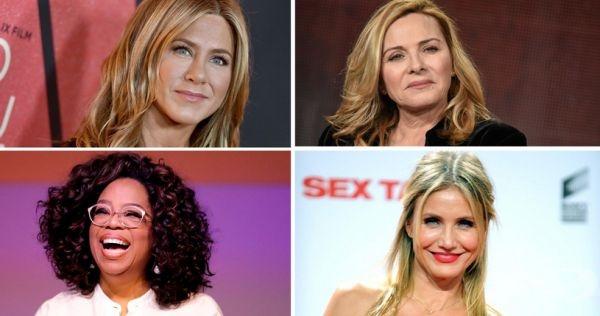 20 известни личности, които не желаят да имат деца - изображение