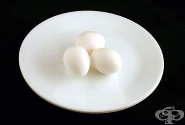 Яйца (150 гр)
