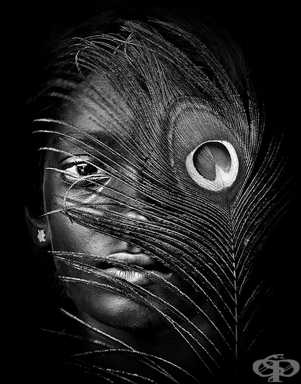 """Невинност"", автор: pranab_basak."