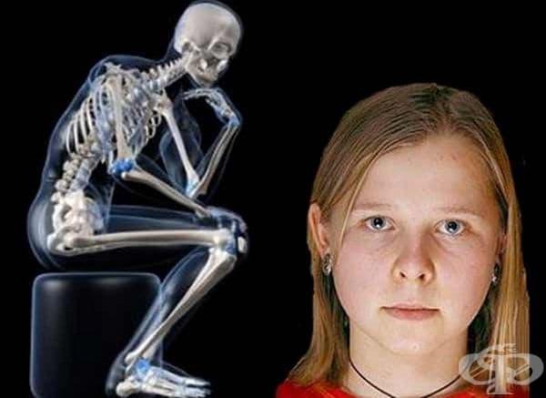 29-годишната Наташа Демкина от Русия е известна като момиче с рентгеново зрение. На 10-годишна възраст, след като й е отстранен апендикса, тя започва да вижда в тялото на хората. Лекарите са я подлагали на изпитания, на които е давала точни диагнози.