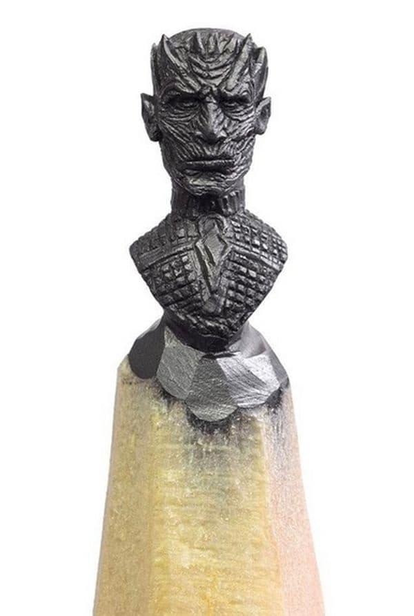 Всички произведения на Фида са изключителни и е трудно да се изберат най-добрите. Затова ние избрахме произволно няколко шедьовъра, за да се насладите на таланта му.