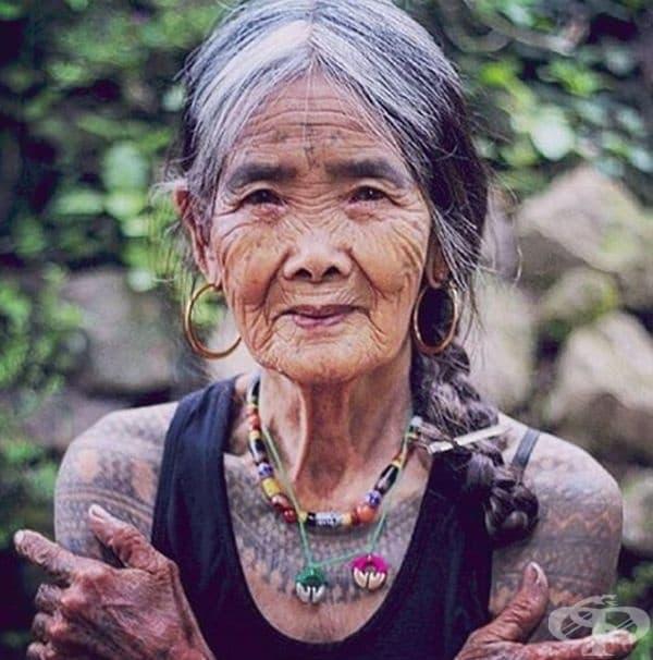 Уанг-Од Огай, 101 години