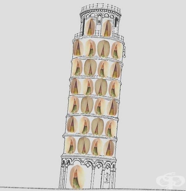 50 произведения на италиански художник, който слива реалност и фантастика - част 2