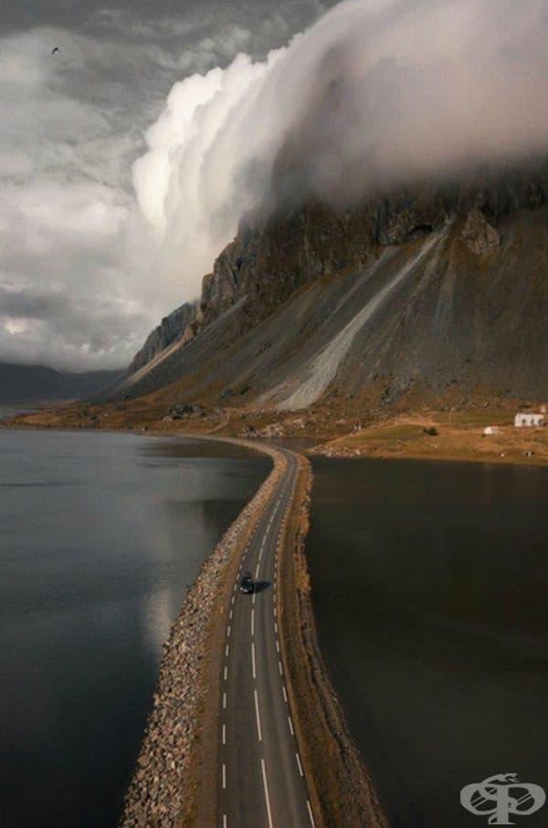 Невероятната Исландия.