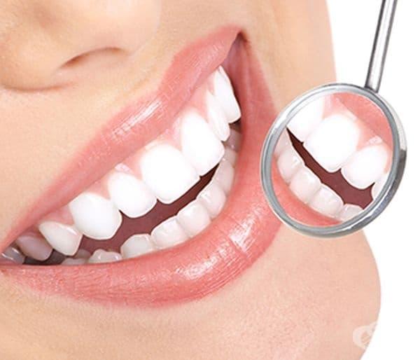 10 прости метода за предотвратяване развалянето на зъбите