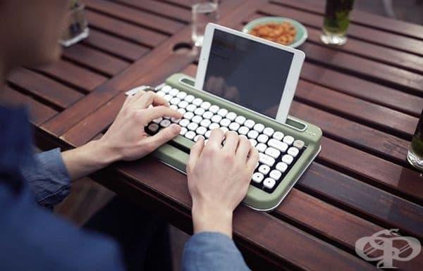 Клавиатура за таблет.