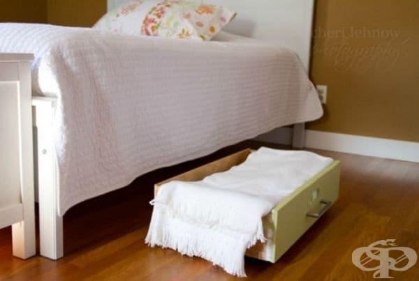 Легло за вашия домашен любимец.