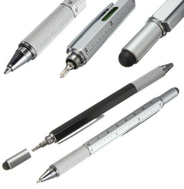 Мъжка химикалка.
