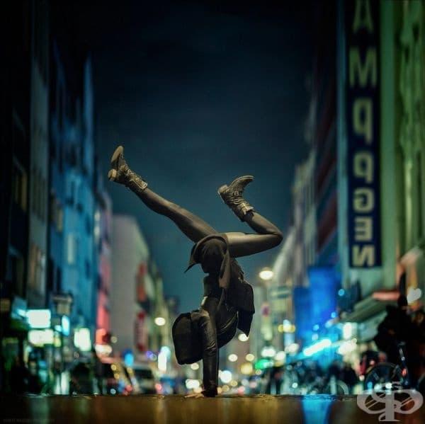Улицата на асасините (герои от едноименнатa компютърна игра)