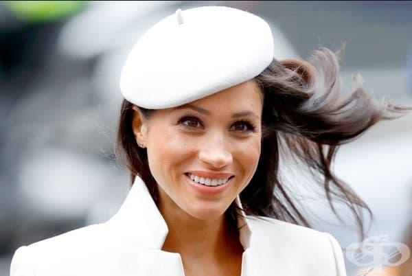 Меган Маркъл. Херцогинята на Съсекс е с афроамерикански, ирландски и холандски корени.