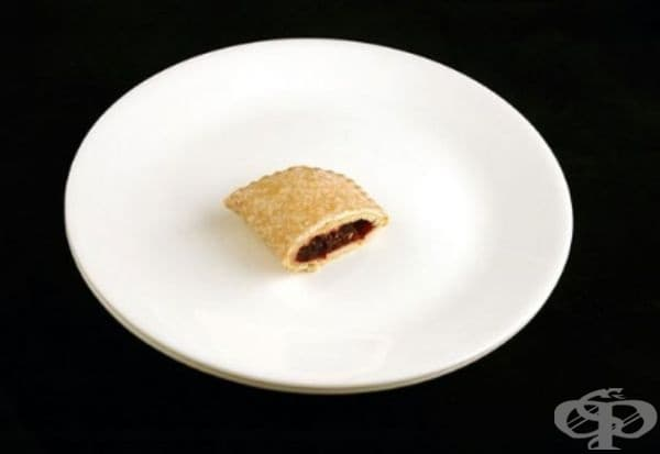 Плодов десерт (56 гра)