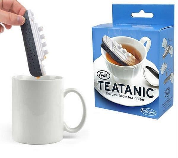 За истински ценители на чая.
