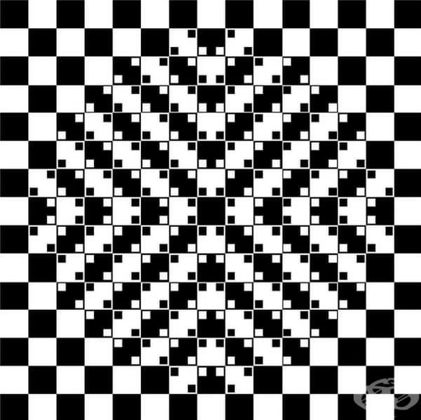 Илюзия на изпъкналост?