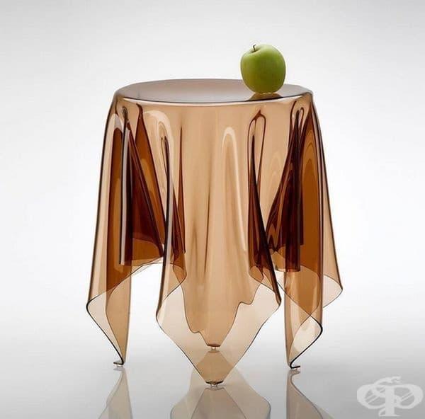 Невидима маса от Джон Брауър.