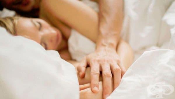 Считате половинката си за сексуална. Достигането на комфорта е не само на откровено ниво. Това, че за вас партньорът ви е сексуален и привлекателен въпреки недостатъците му, е гаранция за идеални взаимоотношения.