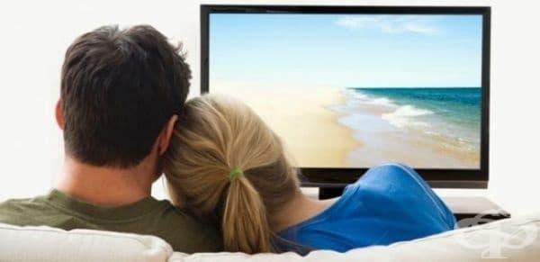 Вашият мозък е по-активен, докато спите, отколкото, докато гледате телевизия.