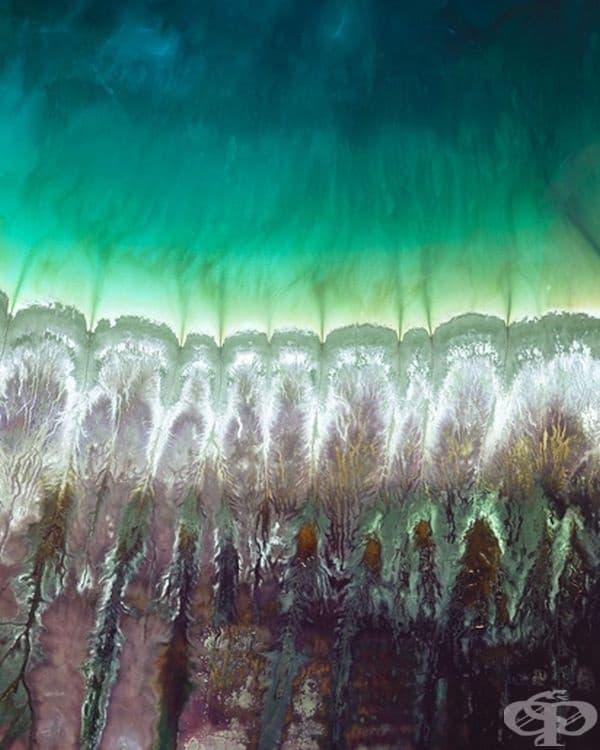 Залив Roebuck, Западна Австралия.