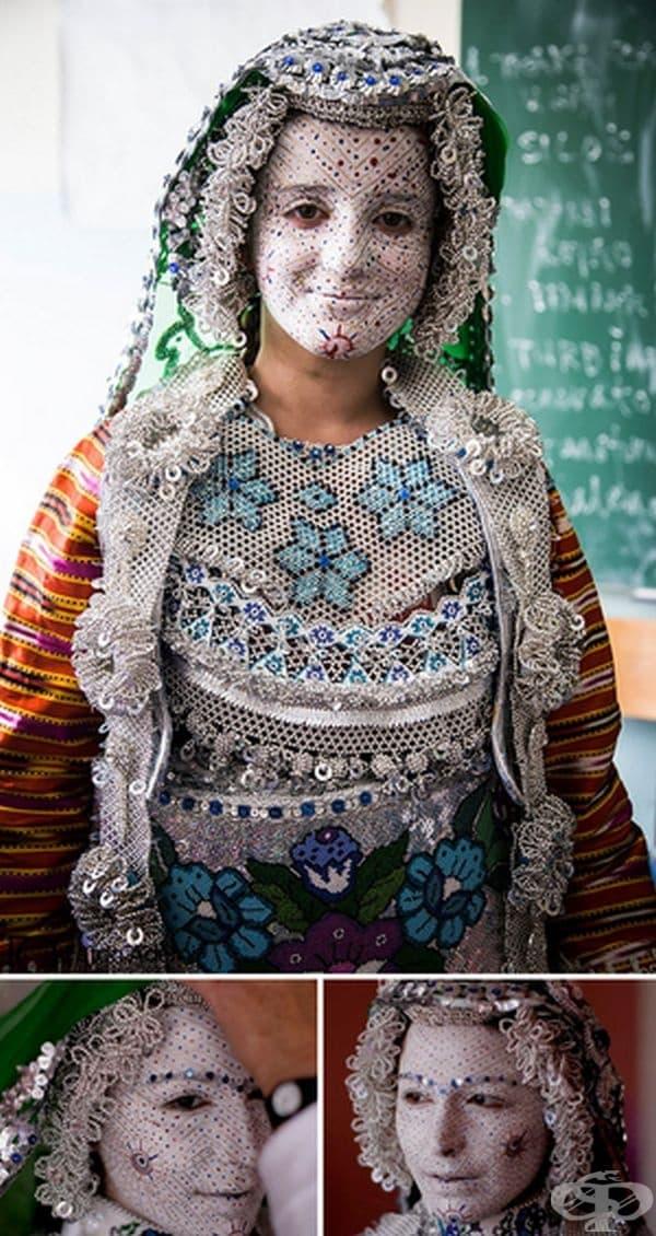 взети като от приказка Марина Деливлаева @ 18 — 12 — 2016  25 традиционни сватбени костюма  Не случайно наричат сватбата Големия ден, нали?  Специалното събитие е приказка, независимо дали го виждаме през обектива на 9-годишен сватбен фотограф (най-търсен
