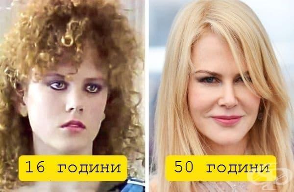 Никол Кидман