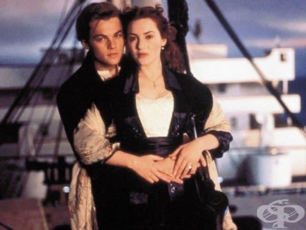 Построяването на Титаник струва 7,5 милиона долара. Заснемането на филма за известния кораб струва 200 милиона долара.