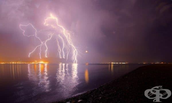 Тор се появява в Новоросийск.