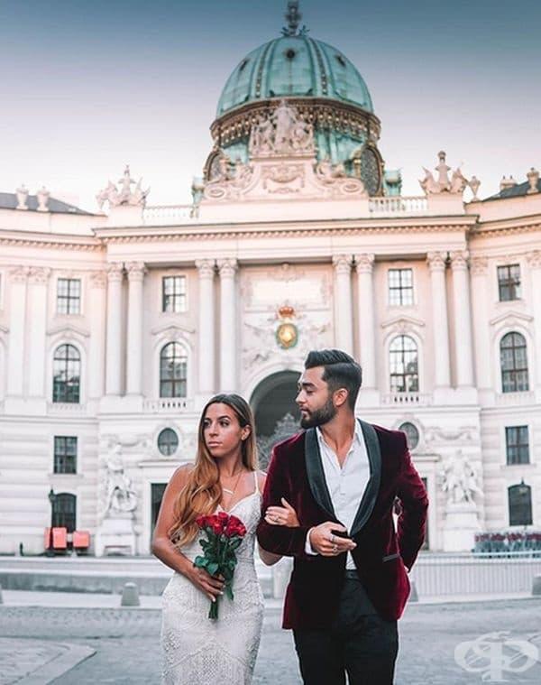 Виена, Австрия