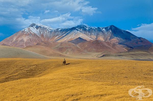 12. Киргизстан