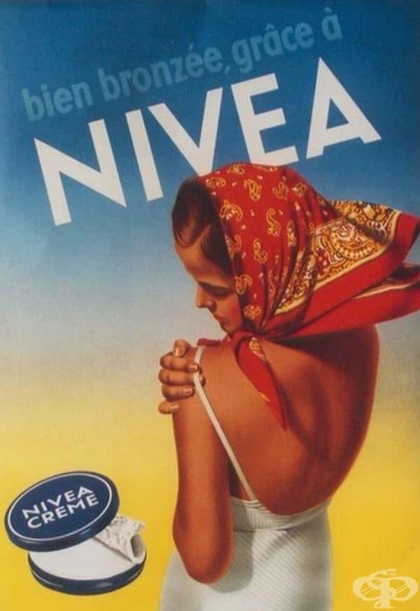 """Крем """"Nivea"""""""