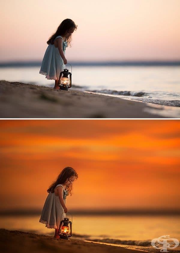 Млада фотографка е обвинена, че не може да снима. Ето нейния отговор към зрителите