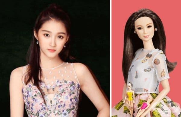 Гуан Шао Тонг, китайска актриса и филантроп.