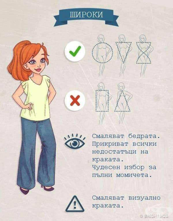 Как да изберем перфектния чифт дънки?