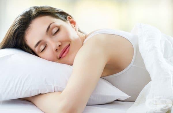 Наслаждавате се на миризмата. Всеки път, когато помирисвате възглавницата на партньора, се наслаждавате на аромата.