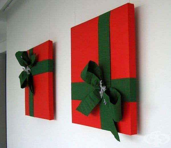 Картини, тип подарък.