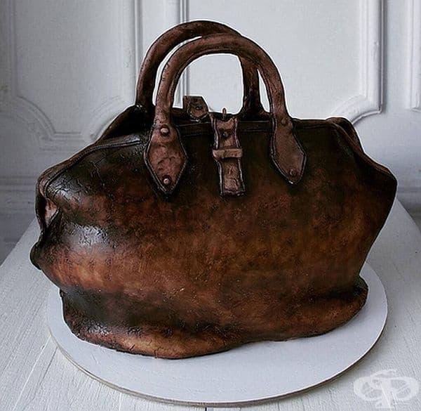 Чанта.