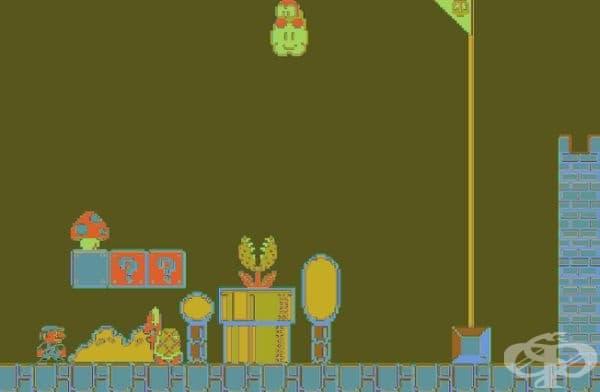 Една от най-емблематичните видеоигри в историята - Супер Марио Брос бе издадена на 13 септември 1985 г. в Япония.