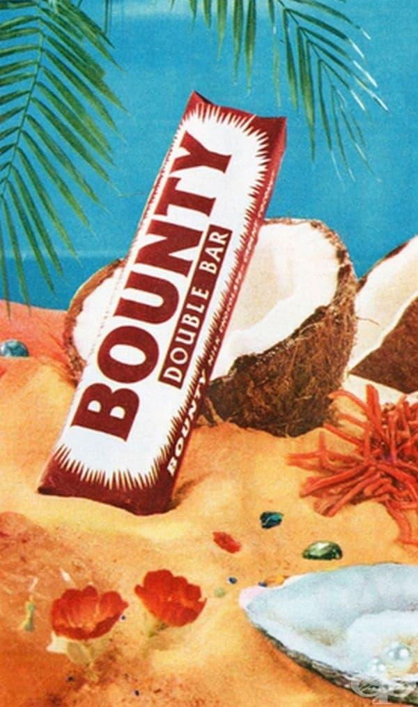 """Шоколад """"Bounty"""""""