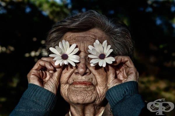 20 завладяващи портрета, които просто не може да спрете да наблюдавате