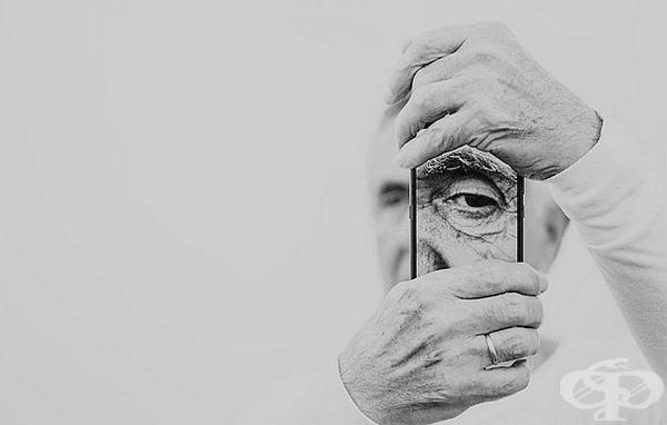 """""""Поглед през призмата на опита"""", автор: jrrriverorbb."""
