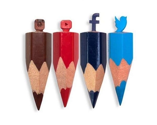 Коя платформа на социални медии ви харесва най-много?