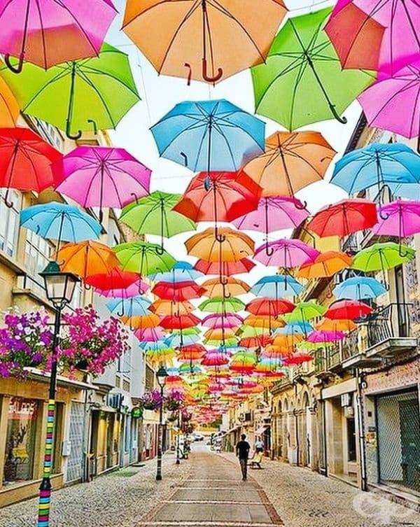 Агуеда, Авейро, Португалия.