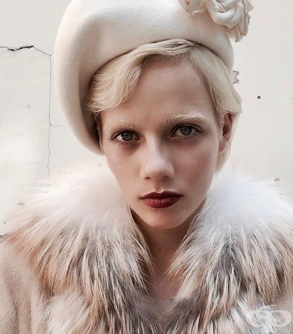 Мариян Йонкманс. Най-успешният холандски модел, едно от най-търсените момичета в индустрията и муза на Сен Лоран. Нейната тайна се крие в упорита работа и незабравим вид.