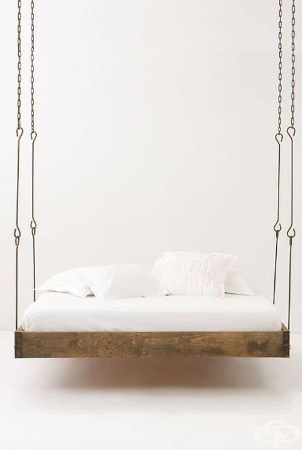 25 страхотни отпускащо висящи легла