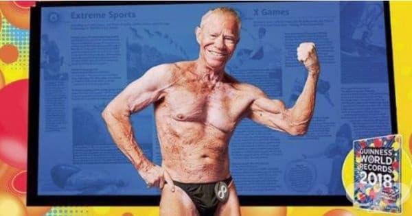 Джим Арингтън, 85 години