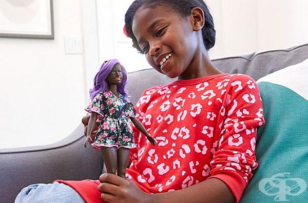 Докато компанията Mattel продължава да развива многообразието, все повече деца ще могат да видят реалния свят, отразен в техните играчки.
