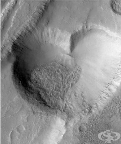 Сърце от Марс
