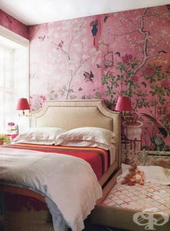 26 стаи, обгърнати от цветя, в които ще се влюбите